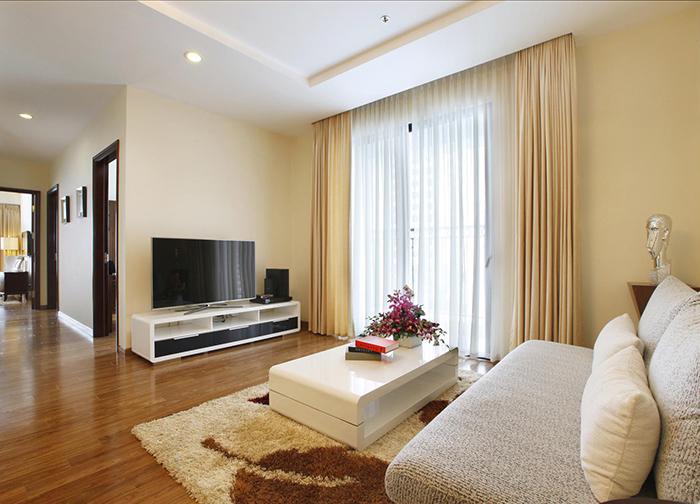 Lưu ý cách bảo quản rèm cửa đẹp cho phòng khách