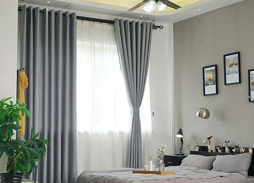 Cách lựa chọn rèm cho căn hộ chung cư
