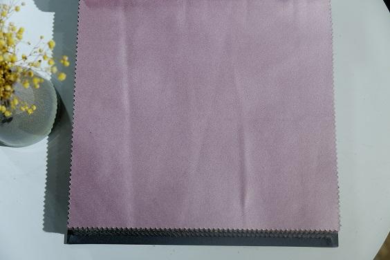 Rèm lụa RTM 95-7 quý phái được làm từ chất liệu lụa cao cấp, mềm mại