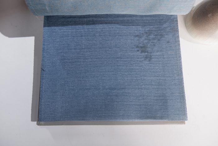 Chất liệu vải cao cấp được nhập khẩu tại Trung Quốc
