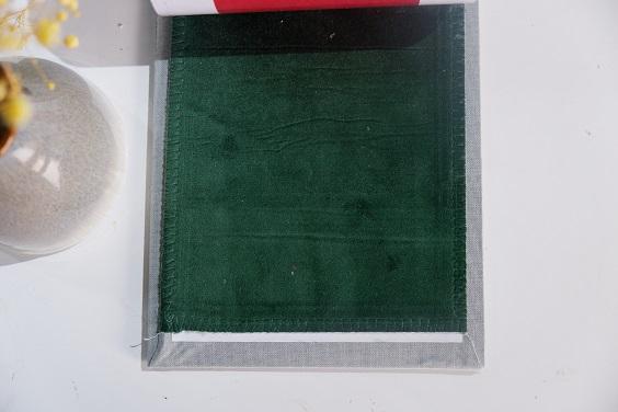 Rèm vải nỉ nhung cao cấp RTM 102 - 26