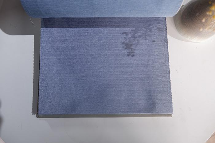 Mẫu vải rèm trơn RTM 1808-3