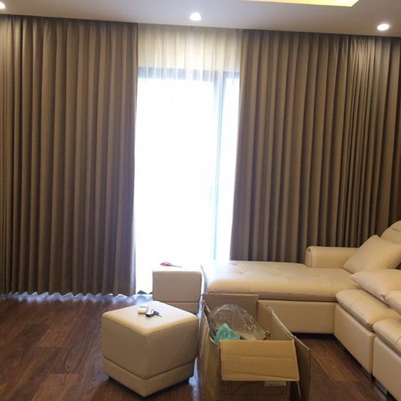 mẫu rèm RTM 5065 phòng khách