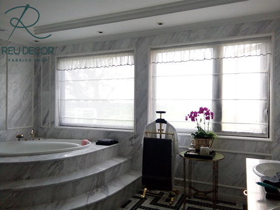 LDP9 – Không gian khác – Phòng tắm