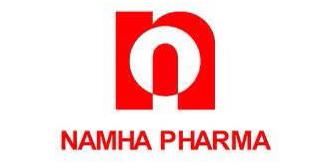 logo namha pharma