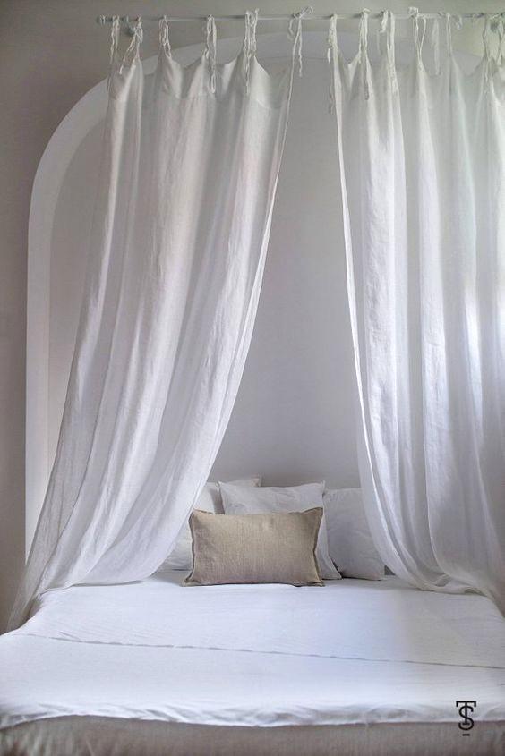 Rèm RCH-off white phù hợp mọi không gian