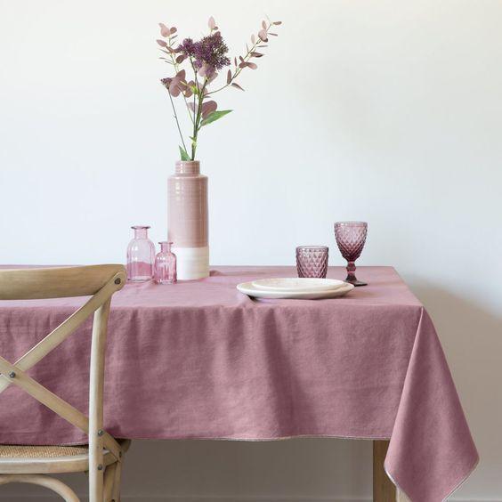 Màu hồng trang nhã