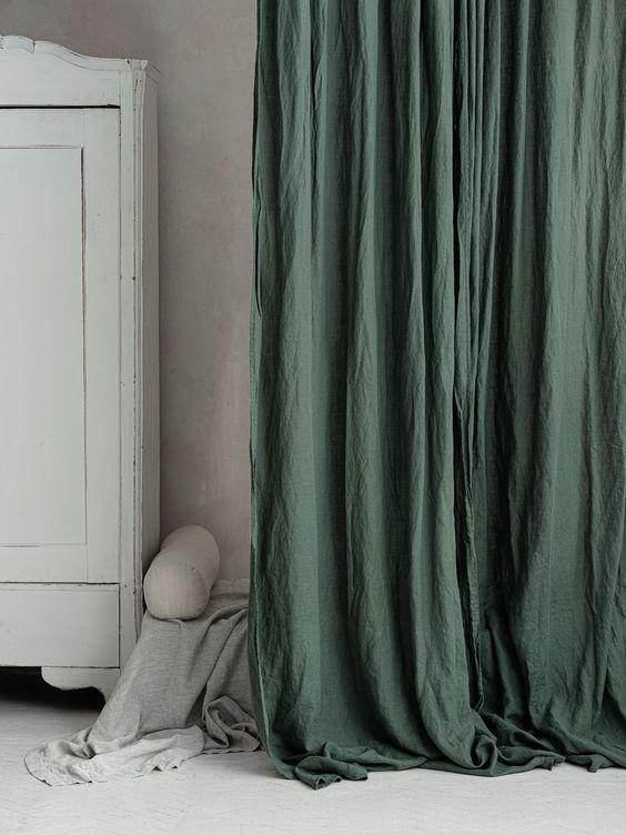 rèm cao cấp có độ rủ đẹp