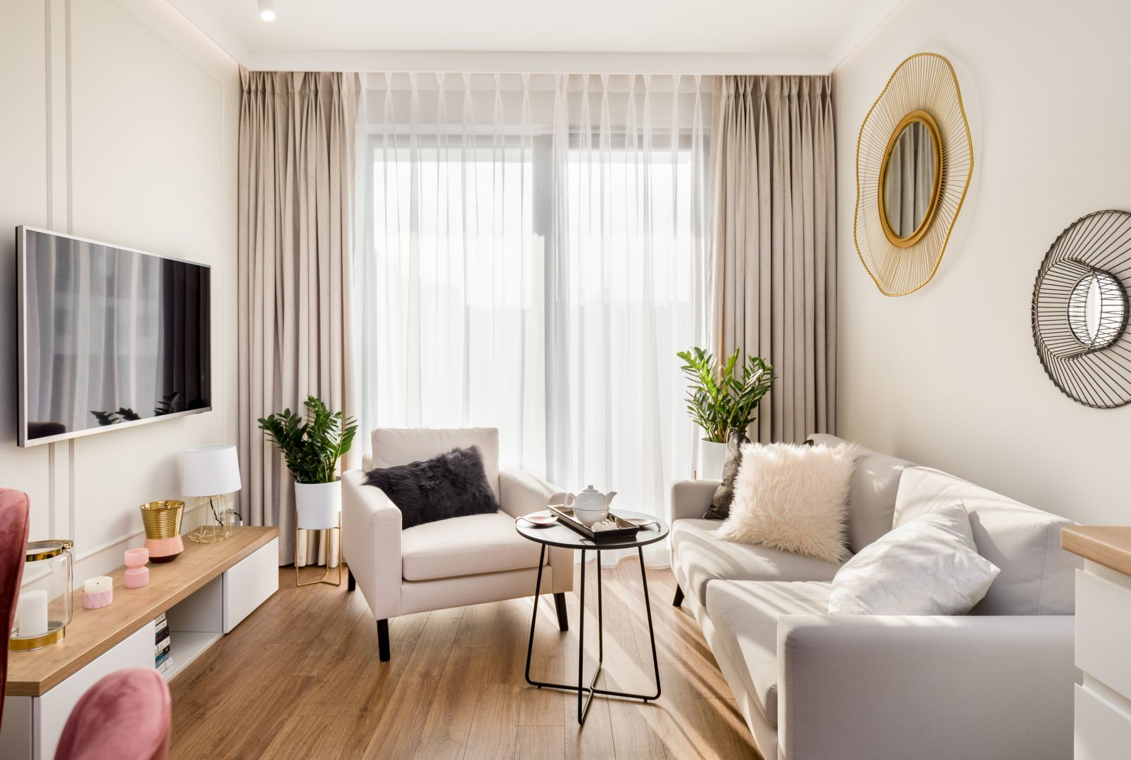 Chia sẻ kinh nghiệm chọn rèm cửa cho nhà đẹp