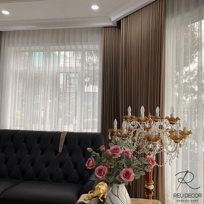 LDP7 – Rèm phòng khách – Rèm phòng khách RPK003