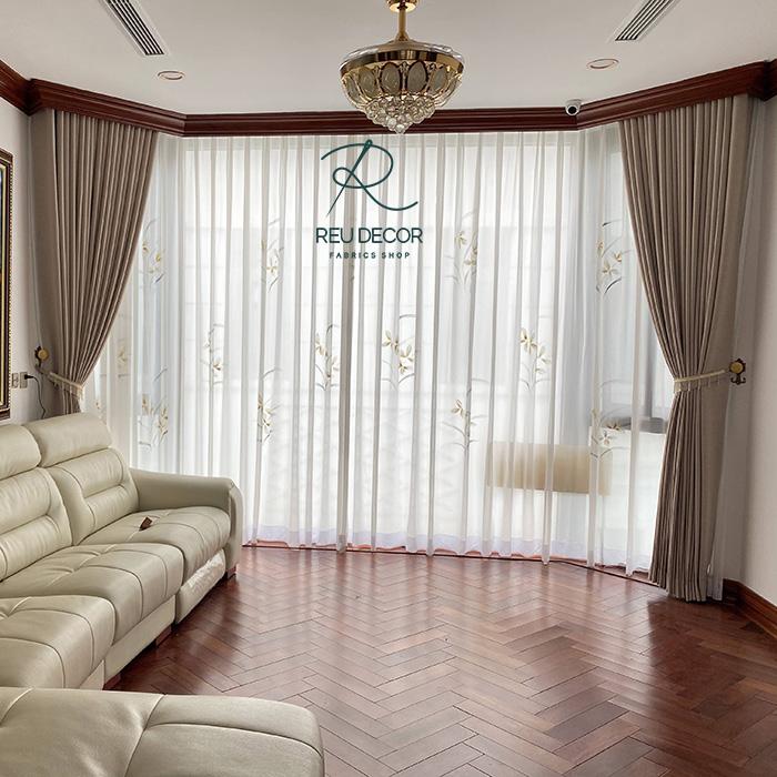LDP7 – Rèm phòng khách – Rèm phòng khách RPK005