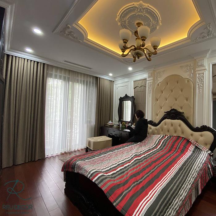LDP8 – Rèm phòng ngủ – Rèm phòng ngủ RPN003