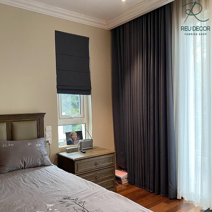 LDP8 – Rèm phòng ngủ – Rèm phòng ngủ RPN005