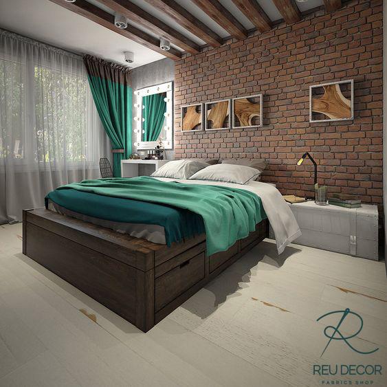 LDP8 – Rèm phòng ngủ – Rèm phòng ngủ RPN001
