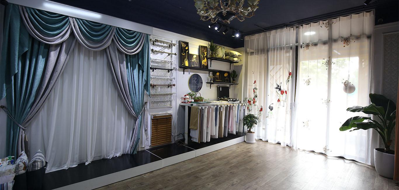 Showroom RÊU decor